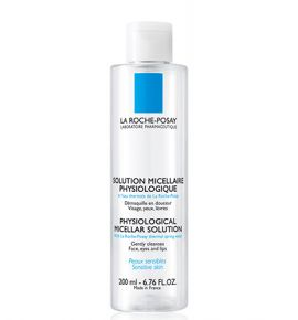 La Roche-Posay Solution Micellaire Physiologique 400ml