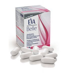 Eva Belle Tablets, 90 caps