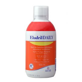 Elgydium Eludril Daily 500ml
