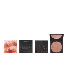 Korres Cocoa & Coconut Bronzer Sun Kissed Look Luminous Finish Warm Shade 02 10g