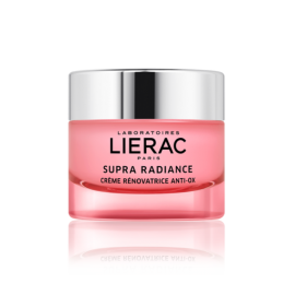 Lierac Supra Radiance Anti-Ox Renewing Cream 50ml