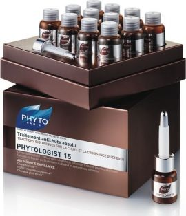 Phyto Phytologist 15 Anti-Hairloss Treatment 12 X 3,5ml