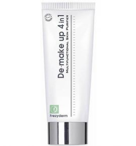 Frezyderm De-Make Up 4 σε 1  200ml