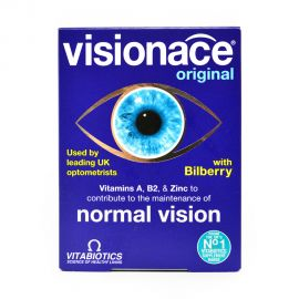 Vitabiotics Visionace Original 30tabs