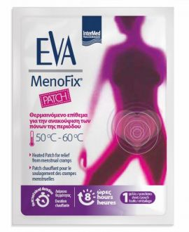 Eva Menofix Patch 1Τμχ