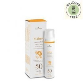 Cleria Antioxidant Sun Cream SPF50 50ml