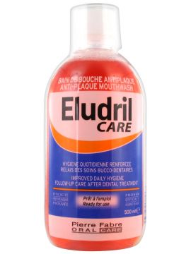 Elgydium Eludril Care 500 ml