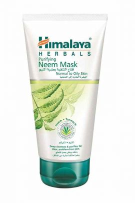 Himalaya Purifying Neem Mask 75ml