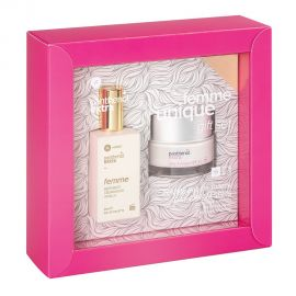 Medisei Panthenol Extra Promo Femme Unique Gift Set Με Femme Eau De Toilette 50ml & Day Cream Spf15 50ml