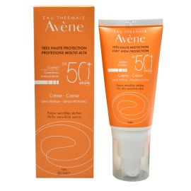 Avene Very High Protection Creme Sans Parfum SPF 50+,50ml