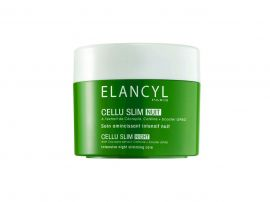 Elancyl Cellu Slim Night 250ml+Δώρο Eva Intima Wash Original 250ml