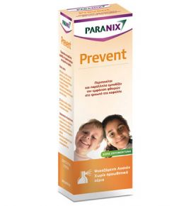 Paranix Prevent spray lotion 100 ml