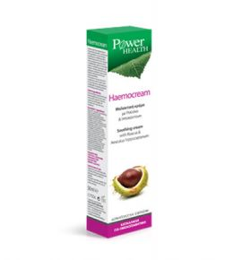 Power Health Haemocream 50ml