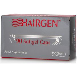 Boderm Hairgen Softgel 90caps