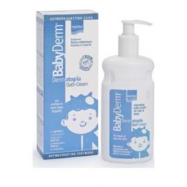 Intermed Dermatopia Bath Cream 300ml