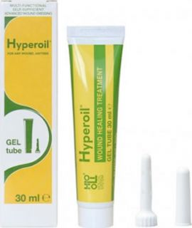 Hyperoil Gel Tube 30ml