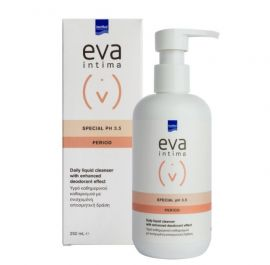 Intermed Eva Intima Special Period pH 3.5 Wash 250ml