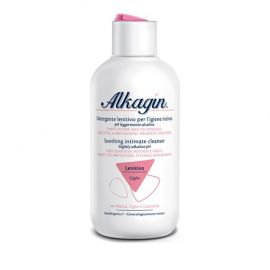 Alkagin Solution 200ml