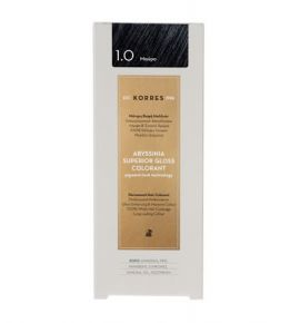 Korres Abyssinia Superior Gloss Colorant 50ml