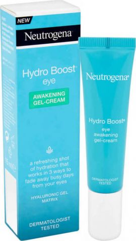 Neutrogena Hydro Boost Eye Cream, Κρέμα Ματιών 15ml