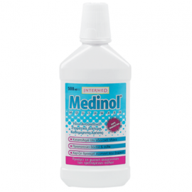 Intermed Medinol® Mouthwash 500ml