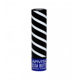 Apivita Lip Care Cocoa Butter SPF20 4.4 gr