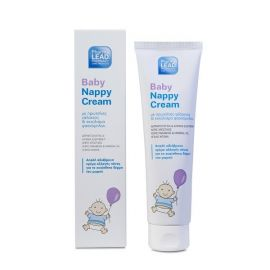 PharmaLead Baby Nappy Cream.