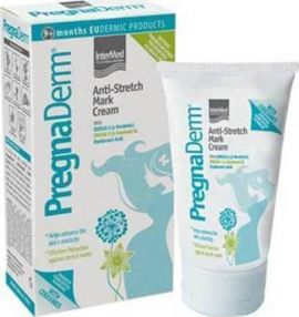 Intermed Pregnaderm Anti-Stretch Mark Cream 150ml
