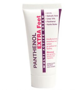 Panthenol Extra FeetMulti Active Cream, 60 ml