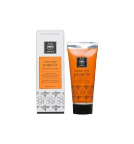 Apivita Propolis Herbal Cream Κρέμα 40ml