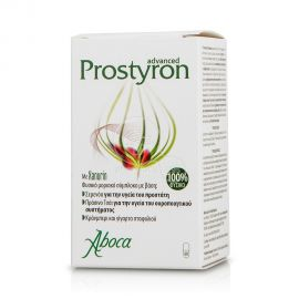 Aboca Prostyron Advanced 60 κάψουλες