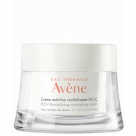 Avene Creme Nutritive Revitalisante Riche 50ml