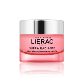 Lierac Supra Radiance Anti-Ox Renewing Cream-Gel 50ml