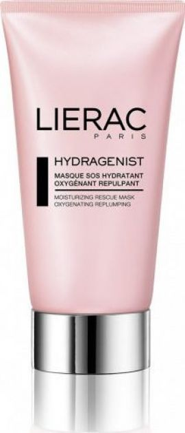 Lierac Hydragenist Moisturizing Rescue Mask 75ml