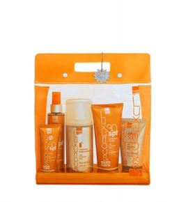 InterMed Luxurious Sun Care High Protection Pack 5τεμ
