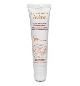Avene Creme Zones Sensibles Spf 50 15ml