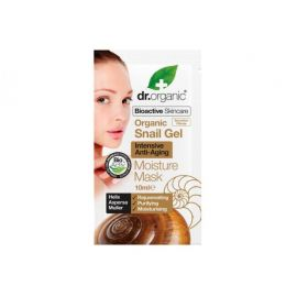 Dr. Organic Snail Gel Moisture Mask 10ml