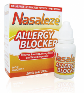 Inpa Nasaleze Allergy 200 εφαρμογές