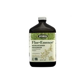 FMD Flora Flor-Essence Liquid 500ml Cleansing Herbal Tea Blend