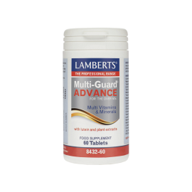 Lamberts Multi-Guard Advance 60ταμπλέτες