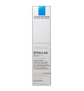 La Roche-Posay Effaclar Duo[+] Unifiant Medium Shade 40ml