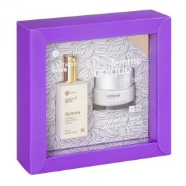 Medisei Panthenol Extra Promo Femme Unique Gift Set Με Femme Eau De Toilette 50ml & Face/Eye Cream 50ml