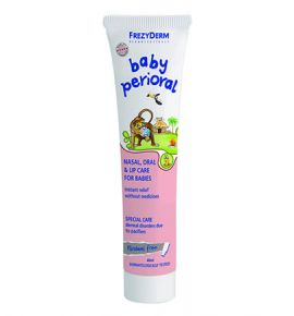 Frezyderm Baby Perioral Cream 40ml