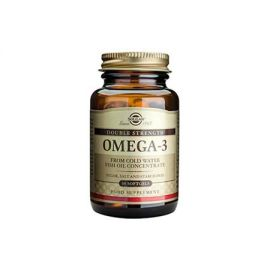 Solgar Omega-3 Double Strength softgels 30s