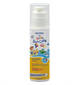 Frezyderm Kids Sun care Spf 50+,150ml