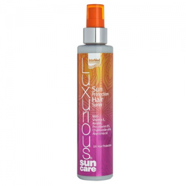 Intermed Luxurious Suncare Hair Protection Spray Αντηλιακό Spray για τα μαλλιά, 200ml