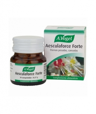 A.Vogel Aesculaforce 50 Tabs