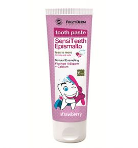 Frezyderm SensiTeeth Epismalto Tooth Paste 1450 ppm 50 ml