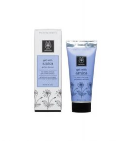 Apivita Arnica Herbal Cream Gel 40ml