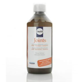 Genecom DexSil Joints Oral 500ml